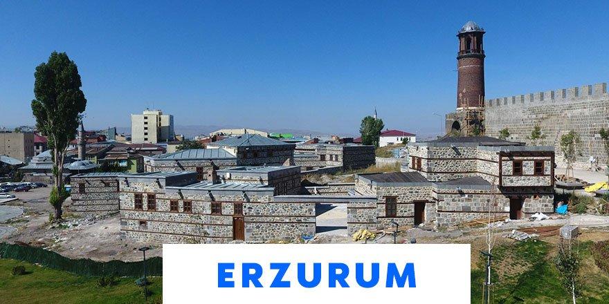 Erzurum Köyleri Resimleri Sitemize Eklendi