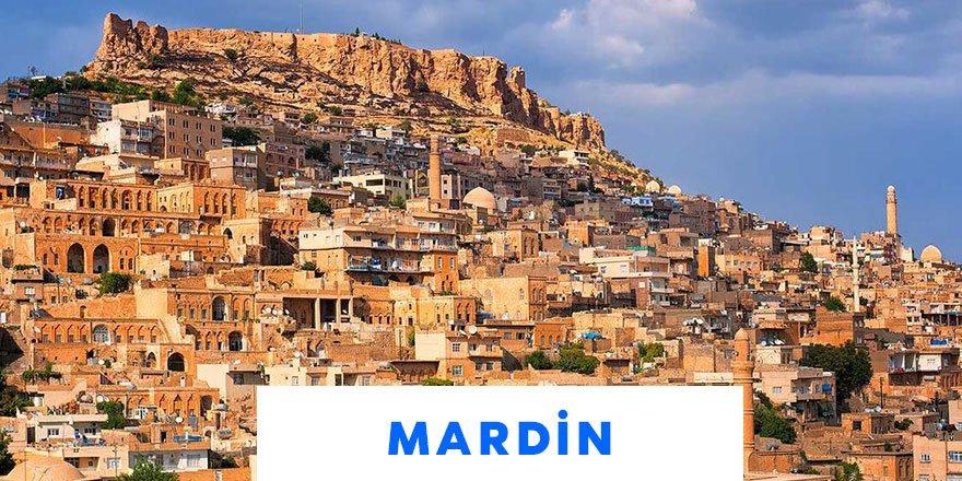 Mardin Köyleri Resimleri Sitemize Eklendi