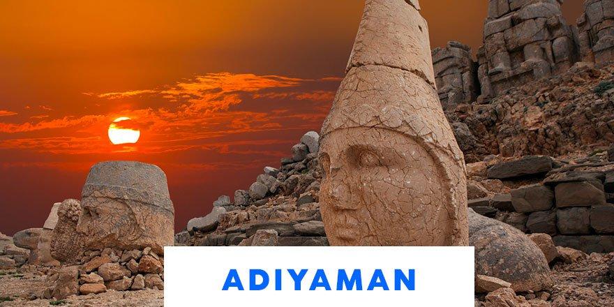 Adıyaman Köyleri Resimleri Sitemize Eklendi