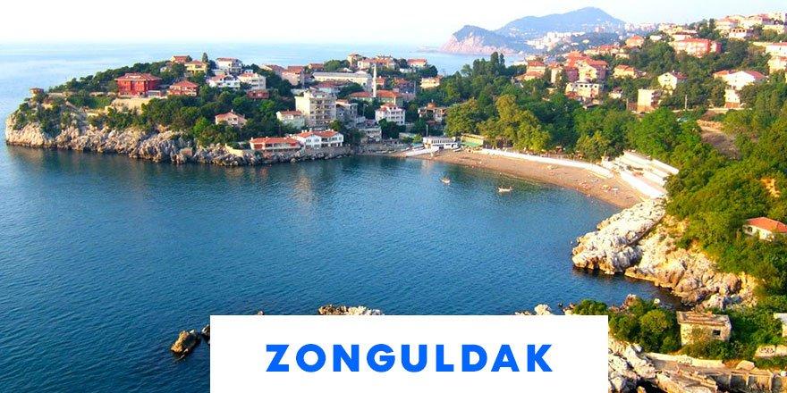 Zonguldak Köyleri Resimleri Sitemize Eklendi