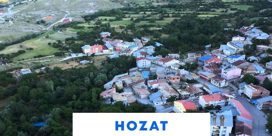 Tunceli Köyleri Resimleri Sitemize Eklendi 1