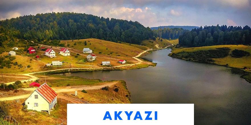 Sakarya Köyleri Resimleri Sitemize Eklendi 1