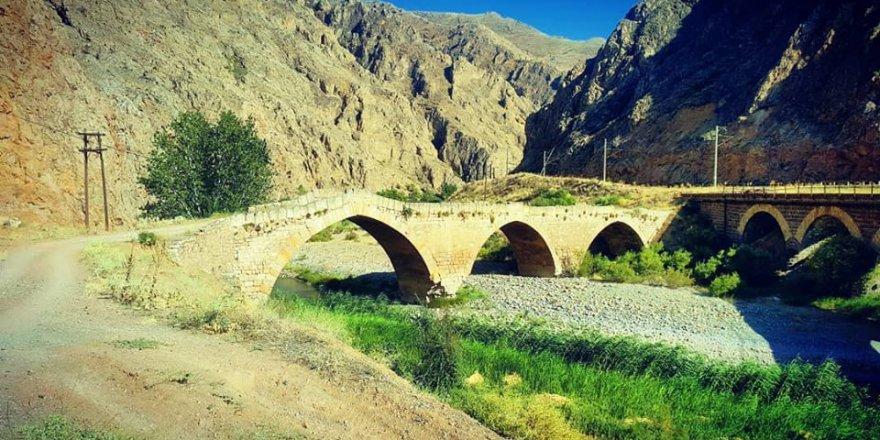 Divriği Demirdağ Köyü Resimleri