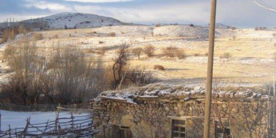 Divriği Derimli Köyü Resimleri