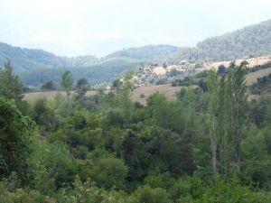 Adana Kozan Dağlıca Köyü Resimleri