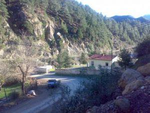 Adana Kozan Ergenuşağı Köyü Resimleri