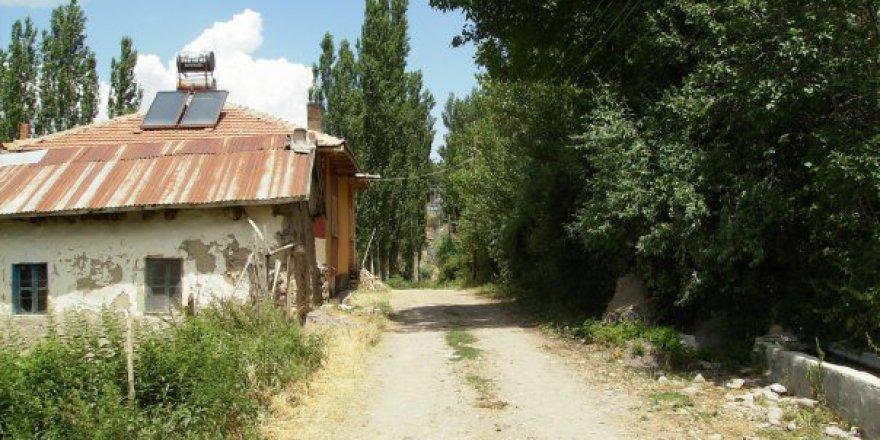 Divriği Mrk.Gözecik Köyü Resimleri