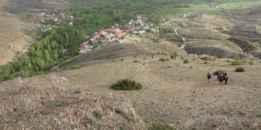 Divriği Ovacık Köyü Resimleri