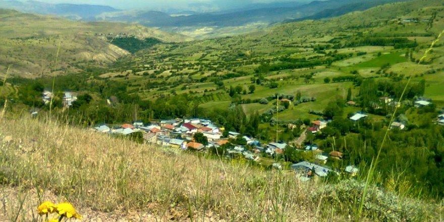 Divriği Ödek Köyü Resimleri