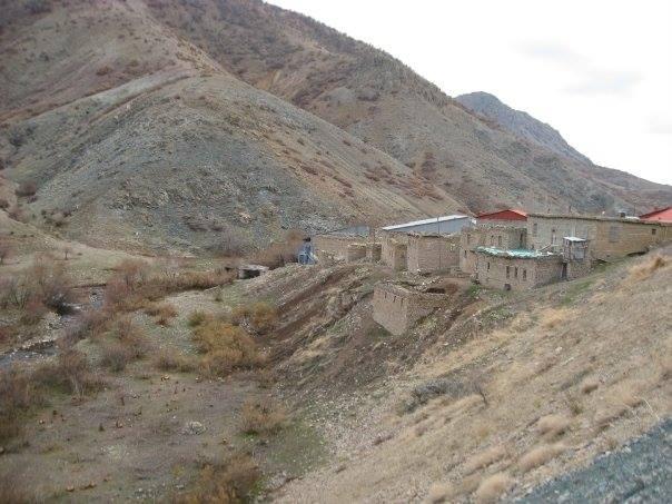 Divriği Selimoğlu Köyü Resimleri 1