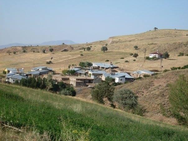 Divriği Sırçalı Köyü Resimleri 1