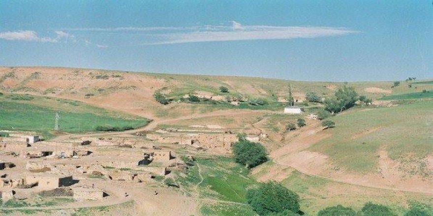 Divriği Sırçalı Köyü Resimleri