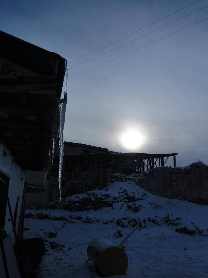 Divriği Şahinköy Köyü Resimleri 1