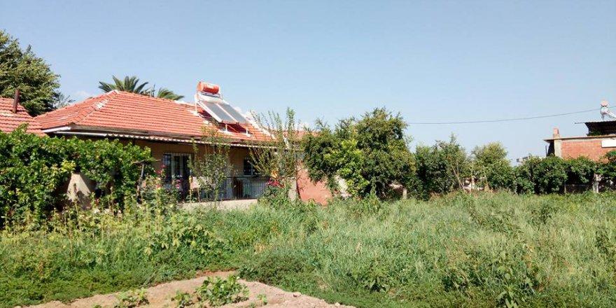 İncirliova Osmanbükü Köyü Resimleri