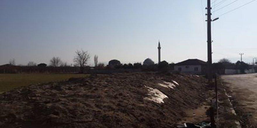 İncirliova Yazıdere Köyü Resimleri