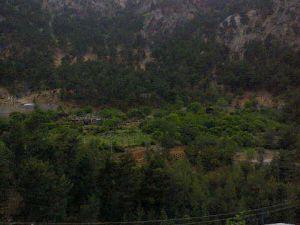 Adana Kozan Işıkkaya Köyü Resimleri