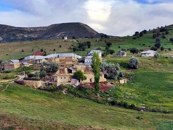 Divriği Yusufşeyh Köyü Resimleri 1