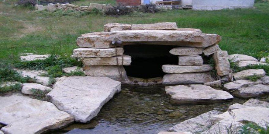 Divriği Yusufşeyh Köyü Resimleri
