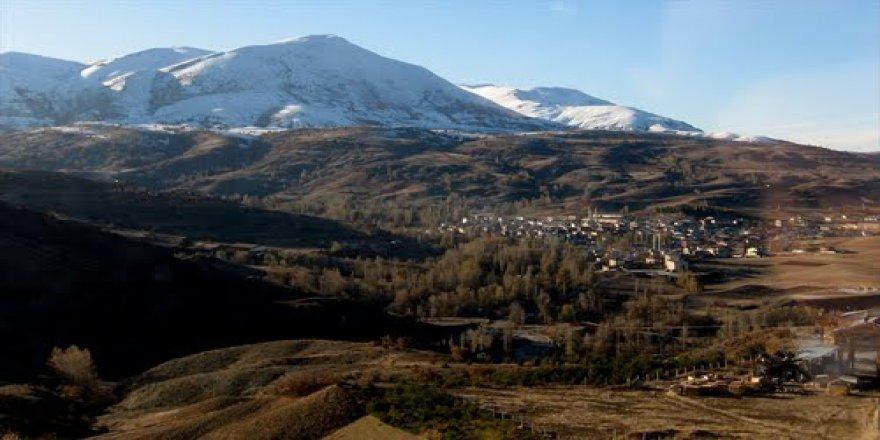 Doğanşar Alanköy Köyü Resimleri