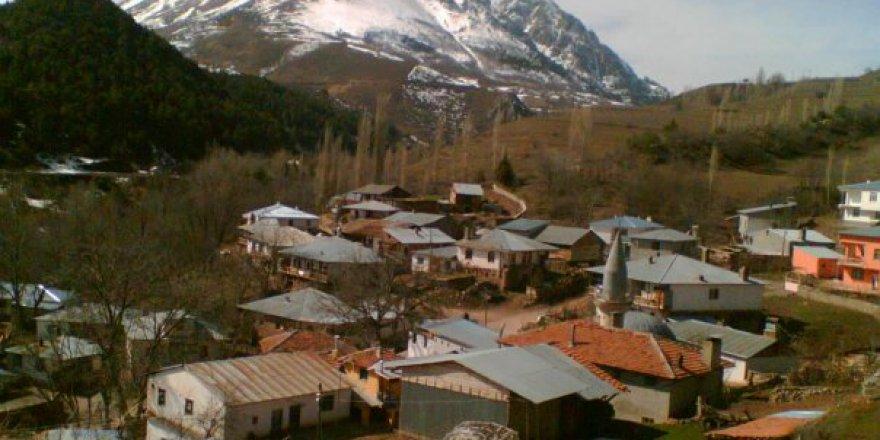 Doğanşar Arslantaş Köyü Resimleri