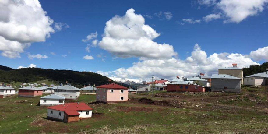 Doğanşar Avcıçayı Köyü Resimleri