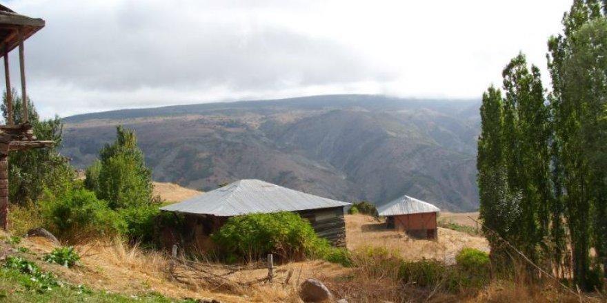Doğanşar Beşağaç Köyü Resimşleri