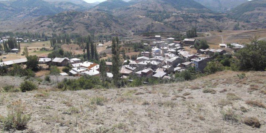 Doğanşar Eskiköy Köyü Resimleri