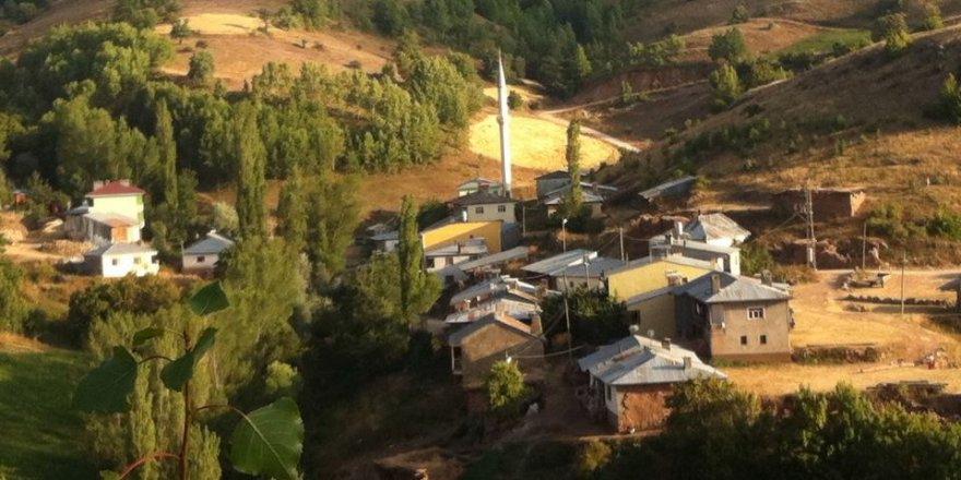 Doğanşar Göçüköy Köyü Resimleri