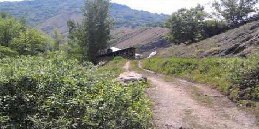 Doğanşar Karkın Köyü Resimleri
