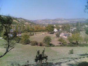 Adana Kozan Kızıllar Köyü Resimleri