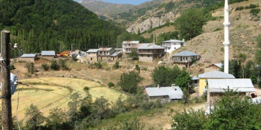 Doğanşar Kozağaç Köyü Resimleri