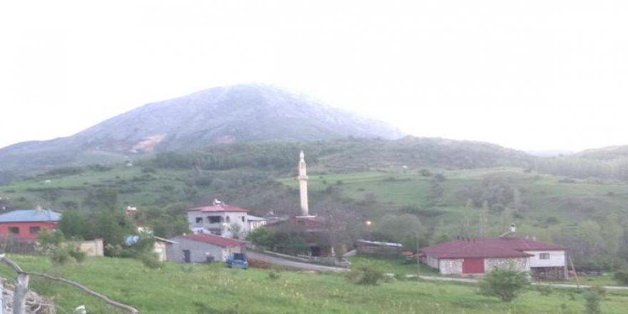 Doğanşar Ortaköy Köyü Resimleri