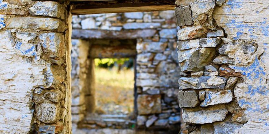 Datça Cumalı Köyü Resimleri