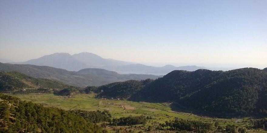 Dalaman Darıyeri Köyü Resimleri