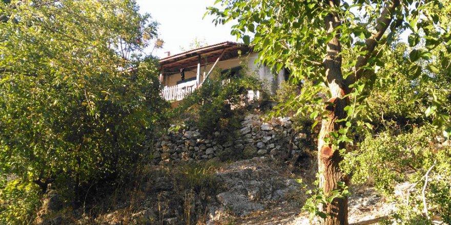 Köyceğiz Akköprü Köyü Resimleri