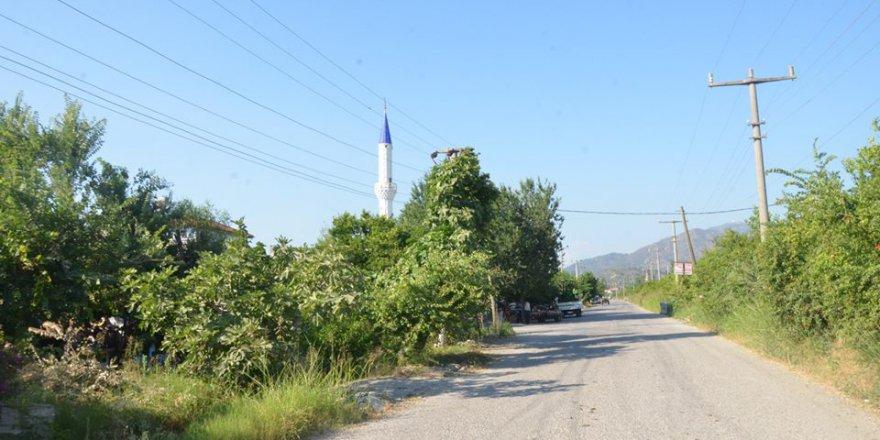 Ortaca Akıncı Köyü Resimleri