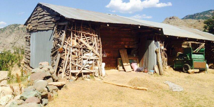 Doğanşar Sarısuvat Köyü Resimleri