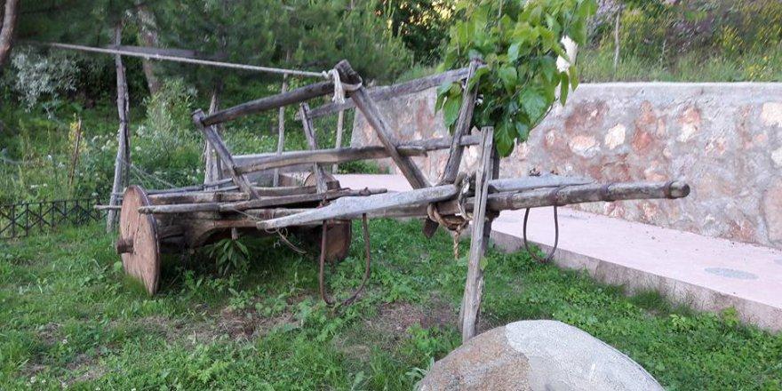 Doğanşar Söbüler Köyü Resimleri