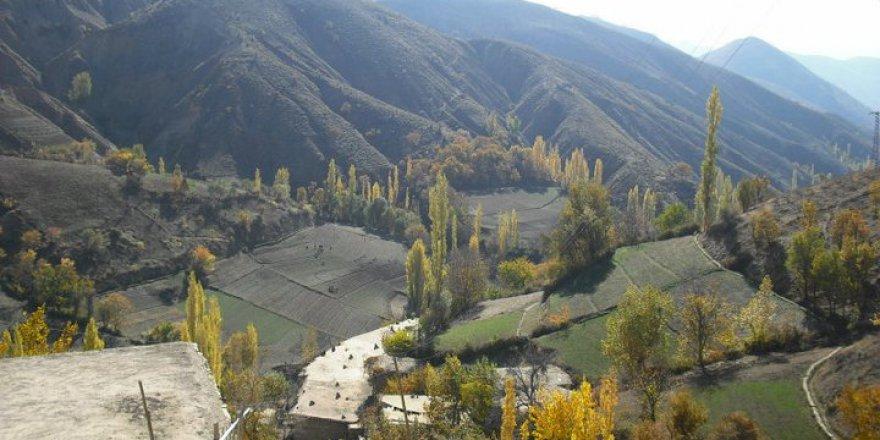 Çüngüş Akbaşak Köyü Resimleri