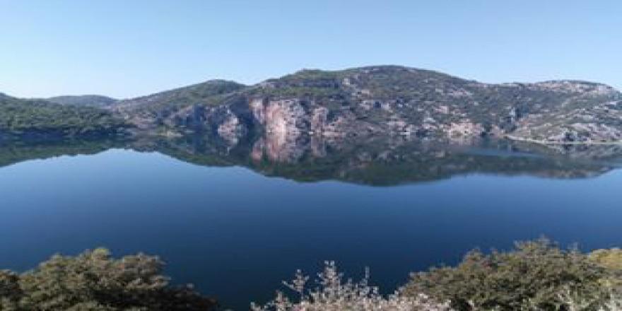Dalaman Kapıkargın Köyü Resimleri