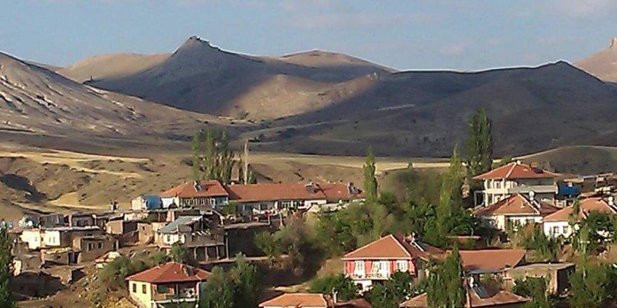 Gemerek Hacıyusuf Köyü Resimleri