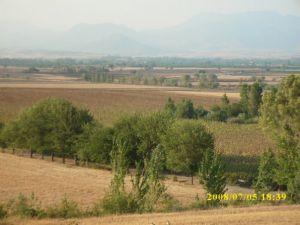 Adana Kozan Yüksekören Köyü Resimleri