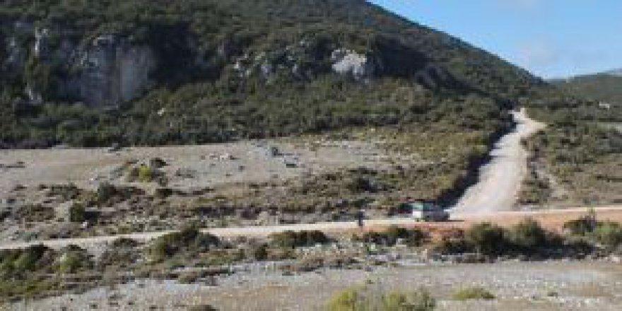 Gemerek İkizce Köyü Resimleri