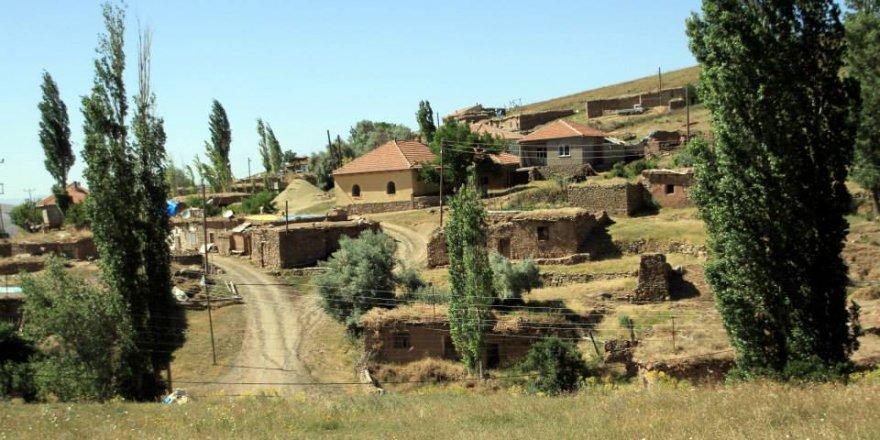 Gemerek Karaerkek Köyü Resimleri