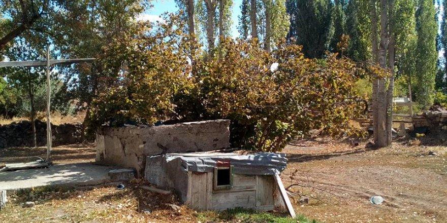 Gemerek Karagöl Köyü Resimleri