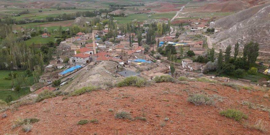 Gemerek Küçüktuzhisar Köyü Resimleri