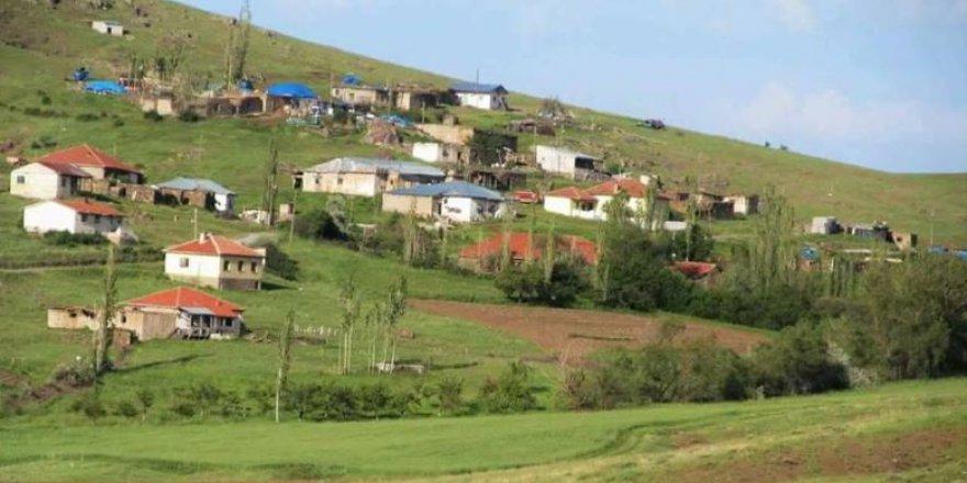 Gemerek Osmanuşağı Köyü Resimleri