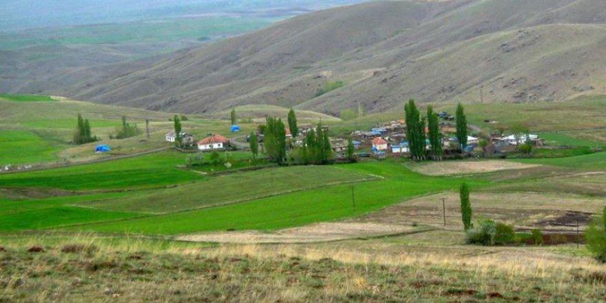 Gemerek Öziçi Köyü Resimleri
