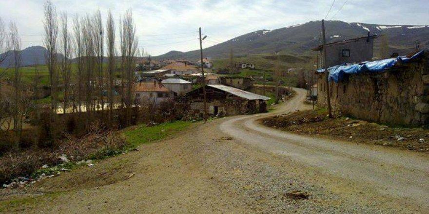 Gemerek Talazoğlu Köyü Resimleri