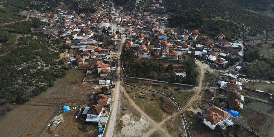 Acıpayam Kurtlar Köyü Resimleri